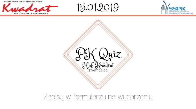 PKQuiz- Kwadrat