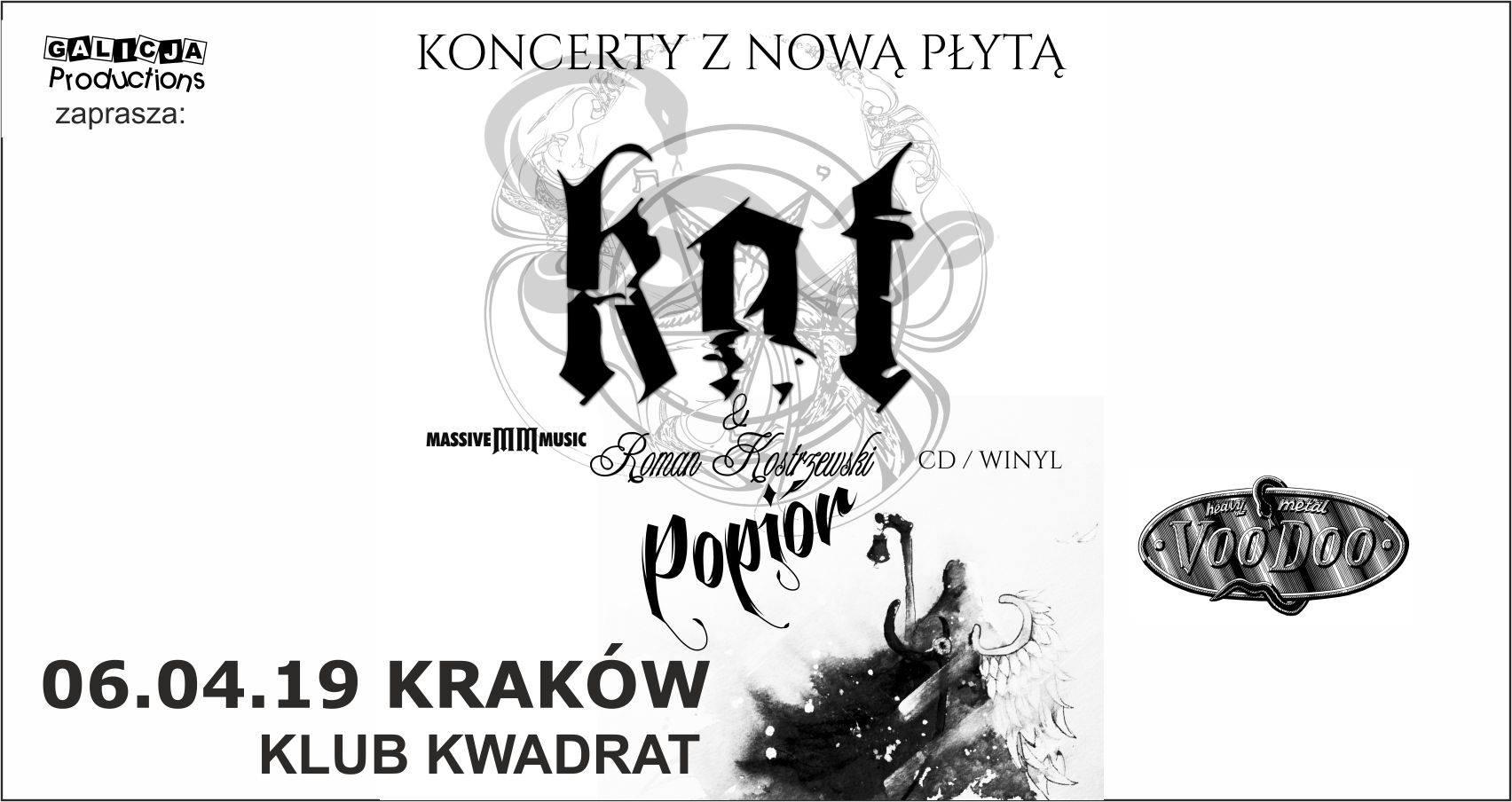 KAT & R. Kostrzewski