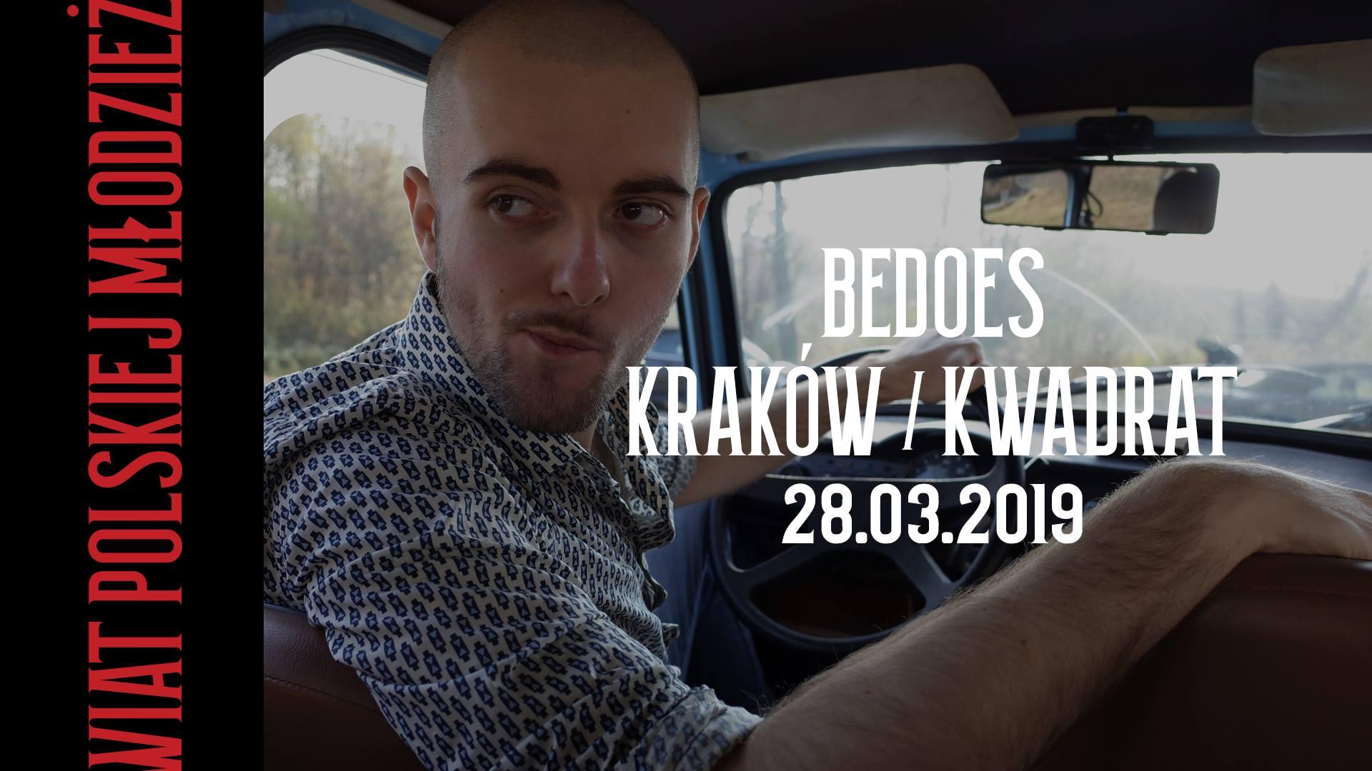 Bedoes - Kwiat Polskiej Młodzieży