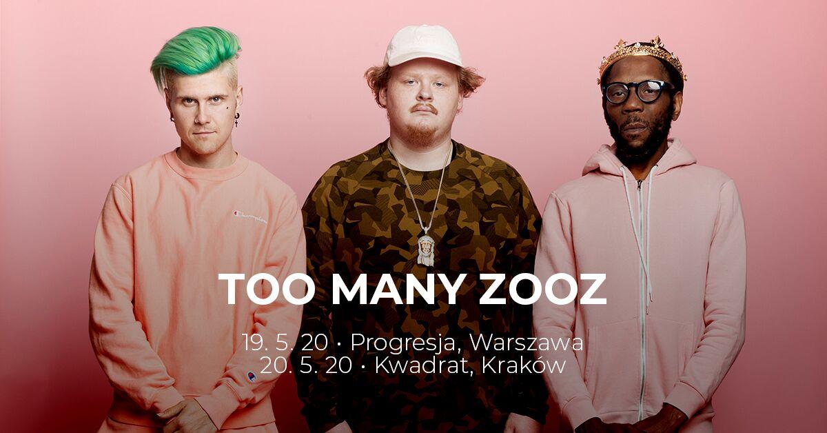 Too Many Zooz!