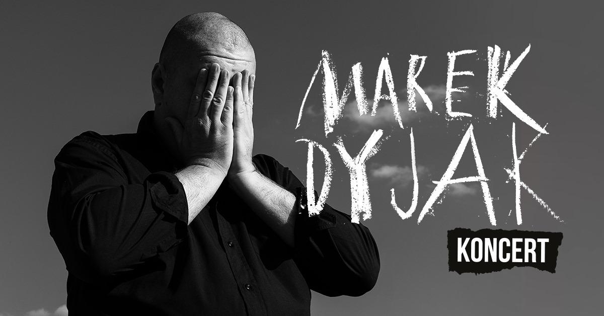 Marek Dyjak - Studencki Festiwal Piosenki